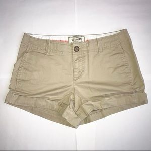 "Old Navy 3 1/2"" Shorts"